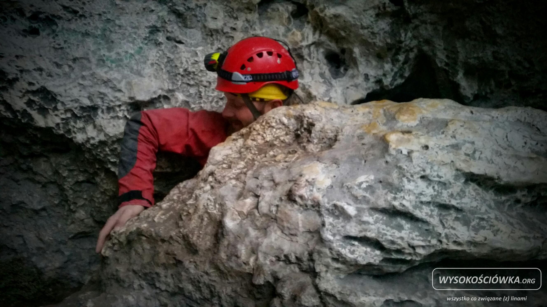 Wyjście z jaskini - WYSOKOŚCIÓWKA.org